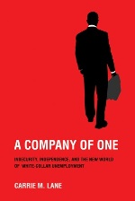 Cover of A Company of One