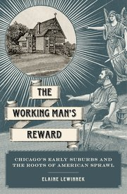 Cover of The Working Man's Reward