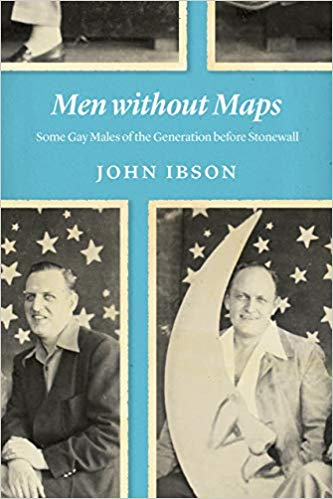 Cover of Men without Maps