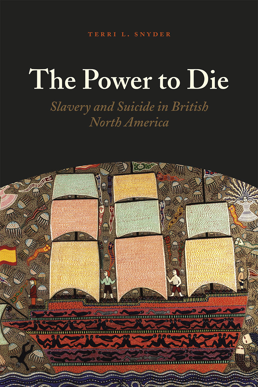 Cover of The Power to Die