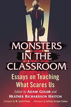 Cover of Monsters in the Classroom