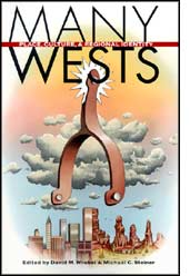 Cover of Many Wests