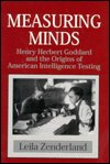 Cover of Measuring Minds